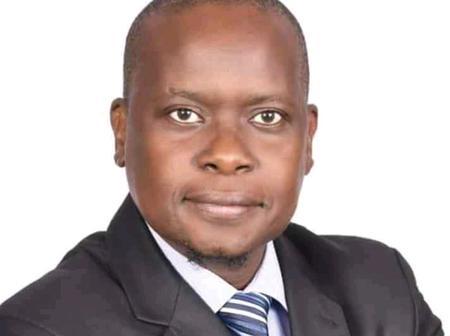 Popular Political Leader Mourns death of a Professor