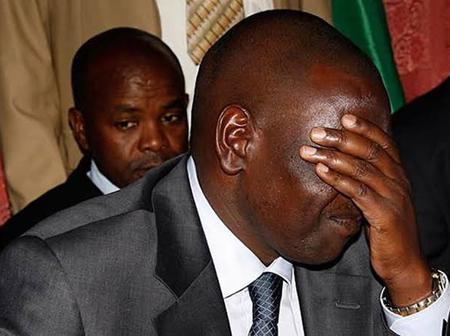 Opinion: William Ruto's Biggest 2022 Headache