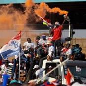 Hon. Osei Kyei Mensah Wants To Become Bawumia's Running Mate, NPP Youth Fumes at Him.