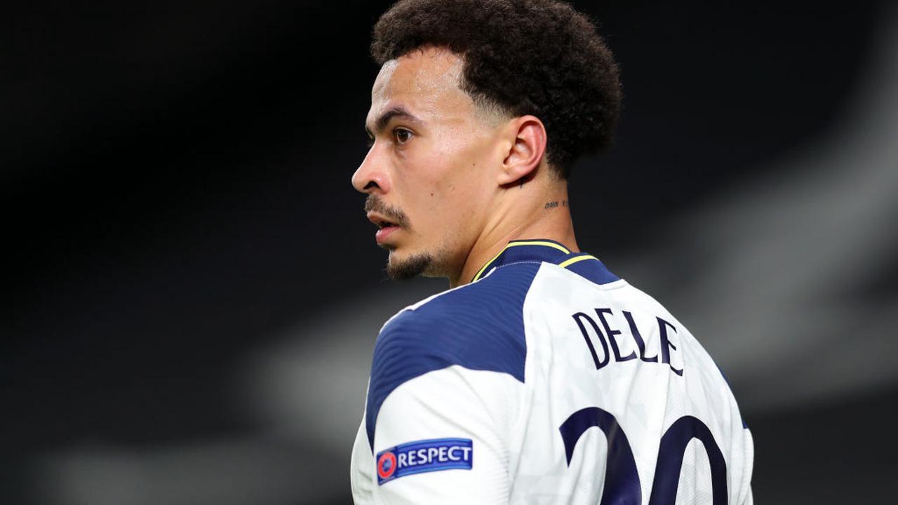 Mourinho: Dele earned start, Spurs' depth set to be tested