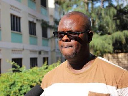 Former Kilifi South constituency MP dies at the age of 50