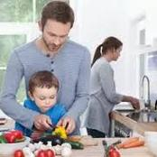 5 Things That Will Make You Start Assisting Your Wife In Doing Household Chores