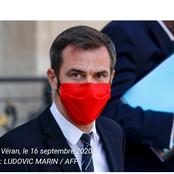 Covid-19/ France :  près de 10 000 cas en 24 heures.