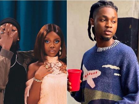 Gyakie's forever remix with Omay lay was totally unnecessary - Twitter User