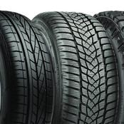The strongest Tyres in the world