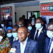 Côte d'Ivoire/ Présidentielle 2020 : ce que le grand centre promet à Alassane Ouattara
