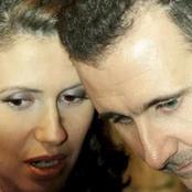 إصابة الرئيس السوري وزوجته بفيروس كورونا وهدية لقاحات من دولة صديقة
