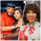 Actor Abiodun Thomas Showers Praises On His Wife Yewande Adekoya As She Celebrates Her Birthday.
