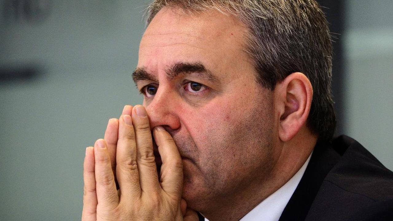 Les solutions «concrètes» de Xavier Bertrand, candidat à l'Élysée, pour mettre fin à «l'impunité des délinquants»
