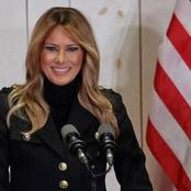 See What Melanie Trump Did On Her Last Day As First Lady That Made People Call Her The Worst