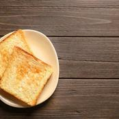 Benefits of Consuming Bread Toast