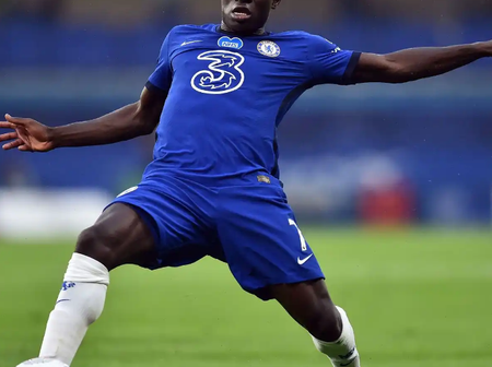 Inter Milan to sign Kante of Chelsea FC