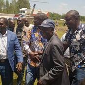 New Twist As This Key Politician From DP Ruto's Uasin Gishu County Joins Mudavadi In Matungu
