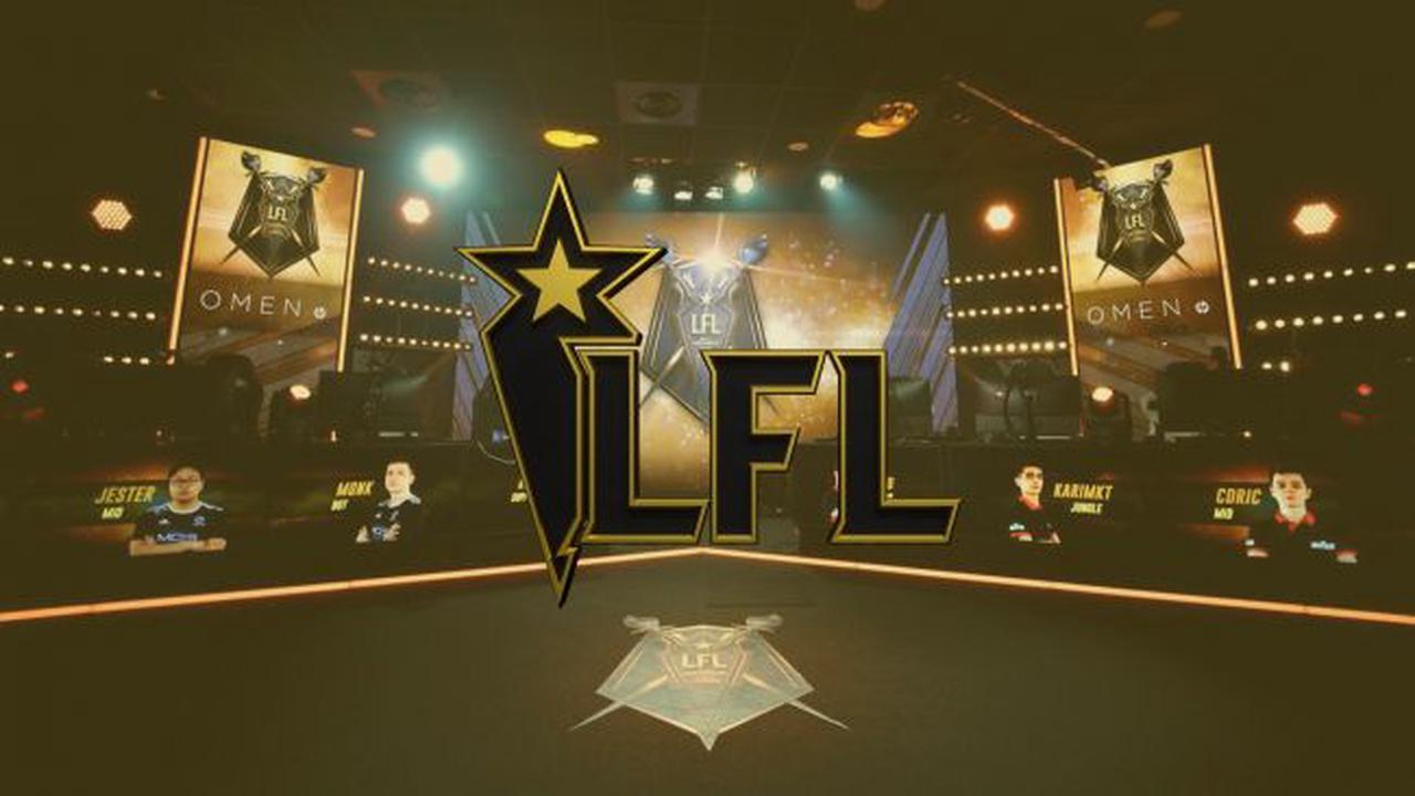League of Legends : Le résumé des deux premières semaines de LFL