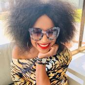 In Pics - See how Modiehi Thulo rocked this outfit: Steal her Style