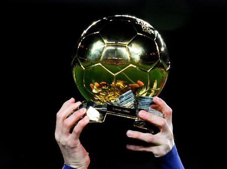 Bruno Fernandes Likely to win the Ballon d'Or