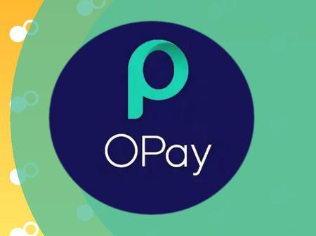 How to get free and easy cash on Opay App.