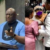 Décès : le pasteur nigérian qui avait créé la polémique pendant un mariage est décédé