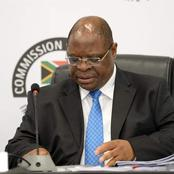 Just IN| Deputy Chief Justice Zondo has Been Accused Of Bending Laws For His Personal Agenda