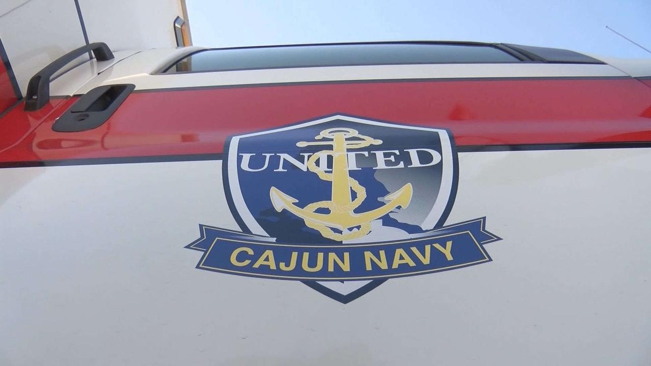 Donations keeping United Cajun Navy seaplane search for Seacor crewmembers in the air
