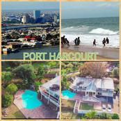 Is Port Harcourt The Best Tourist Attraction In The South? See Photos Of Places In Port Harcourt