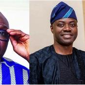 Fayose declares Seyi Makinde his leader, as Arapaja wins South West PDP Chairmanship.