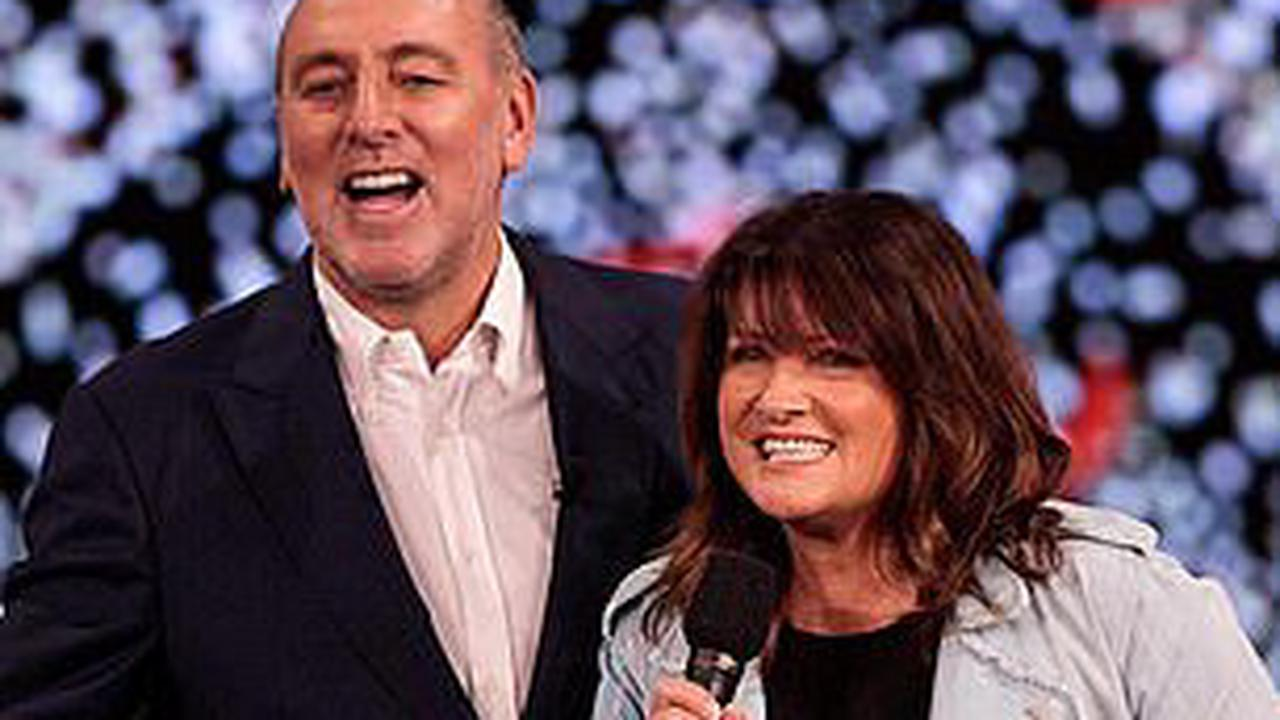 'I am innocent': Hillsong founder Brian Houston comes out swinging against allegations he hid his father's child sex abuse in the 1970s