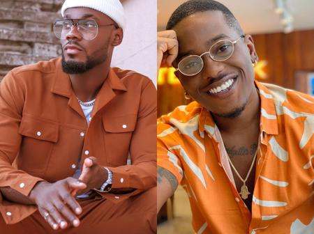 PHOTOS: Between Timini And Prince; Who Has The Best Fashion Sense With A Good Look