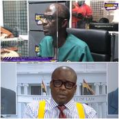 """The Analysis Of Paul Adom Otchere Are Like Staking Lotto"" – Asiedu Nketia Boldy Speaks"