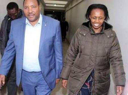 Waititu's Son Ordered to Pay Ksh 30 000 Fine or Face 3 Months in Jail