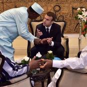Un politologue évoque les causes de la montée du sentiment anti-français chez les jeunes africains