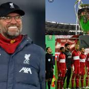Read How Liverpool Can Still Qualify For Next Season UEFA Champions League