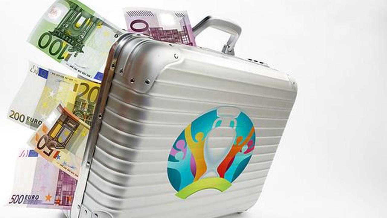 Prämien von der UEFAMehr als 10 Millionen Euro hat das ÖFB-Team schon kassiert