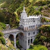Check The Top 10 Most Amazing And Beautiful Church Around The World