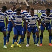 Ingwe Ends KCB's Unbeaten Record As Wazito FC Proves Thier Weight Again