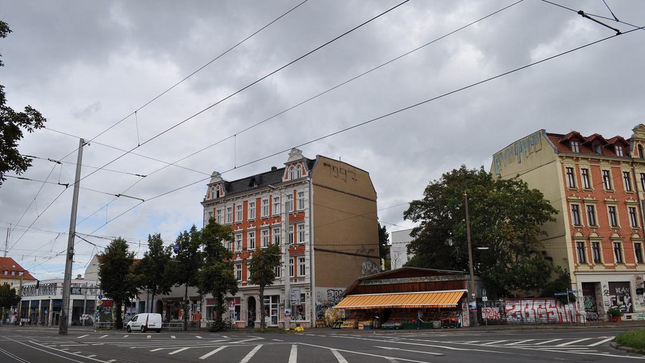 Wem gehört Connewitz? – Forschungsprojekt der Uni Leipzig befragt Stadtteil-Bewohner/-innen