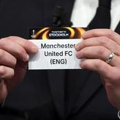 BREAKING: See Who Arsenal, Man Utd Will Face In UEL Semi-Finals, Date For Both Legs