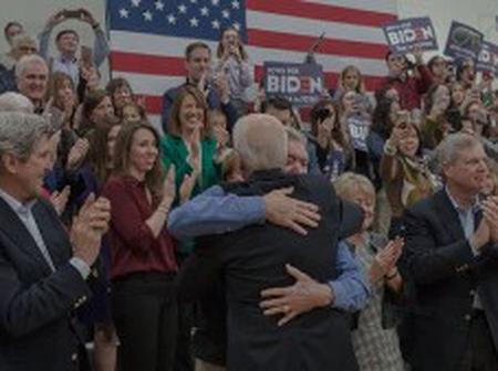 Winner! USA presidency Won By Joseph R Biden Not Donald Trump, Check how