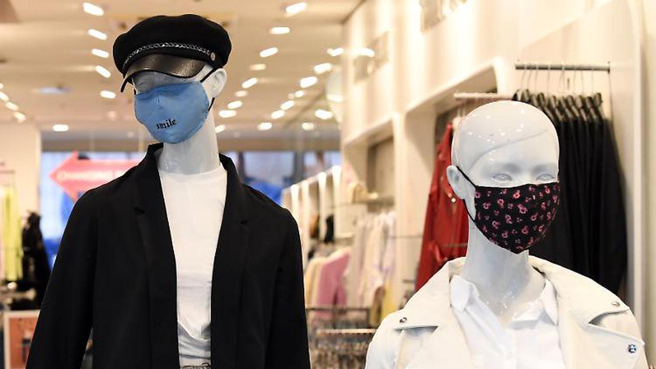 Unerwartet großes Juni-Plus: Lockerungen helfen Einzelhandel spürbar