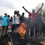 Drama In Matungu As By Election Is Underway
