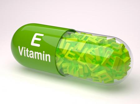 Vitamin E Benefits Why spend money on expensive products when Vitamin E can get beautiful skin