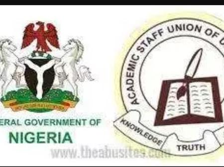 #ASUU STRIKE: Lists of Universities That Accept/Reject FG's Offers. Check if Yours is Among.