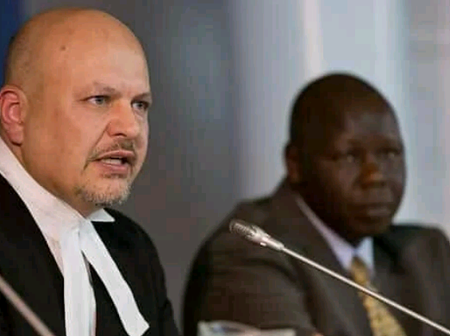 See What Happened to The Lawyer Who Represented Ruto in ICC court