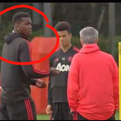 Check Out How The Four Manchester United Players Who