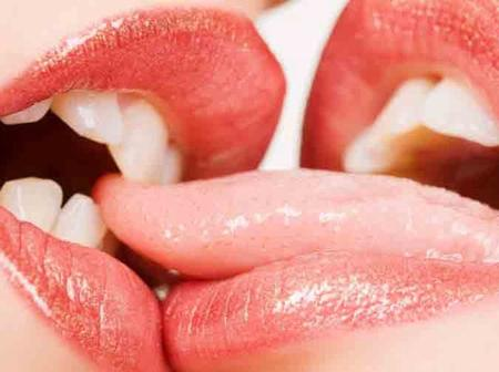 Facts About Saliva That You Should Know