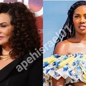 She Is Not Your Political Leader, Beyoncé's Mom Blasts Tiwa Savage For Calling Out On Beyoncé.