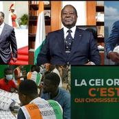 Ce samedi sur Opera : le gouvernement parle enfin de Hambak, Bédié prévient et Anouma se retire...