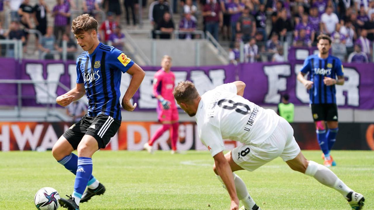 3. Liga: FCS verliert erstes Heimspiel gegen VfL Osnabrück