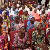 Efforts To Secure The Release Of The Chibok Girls Remain On Course - Presidency