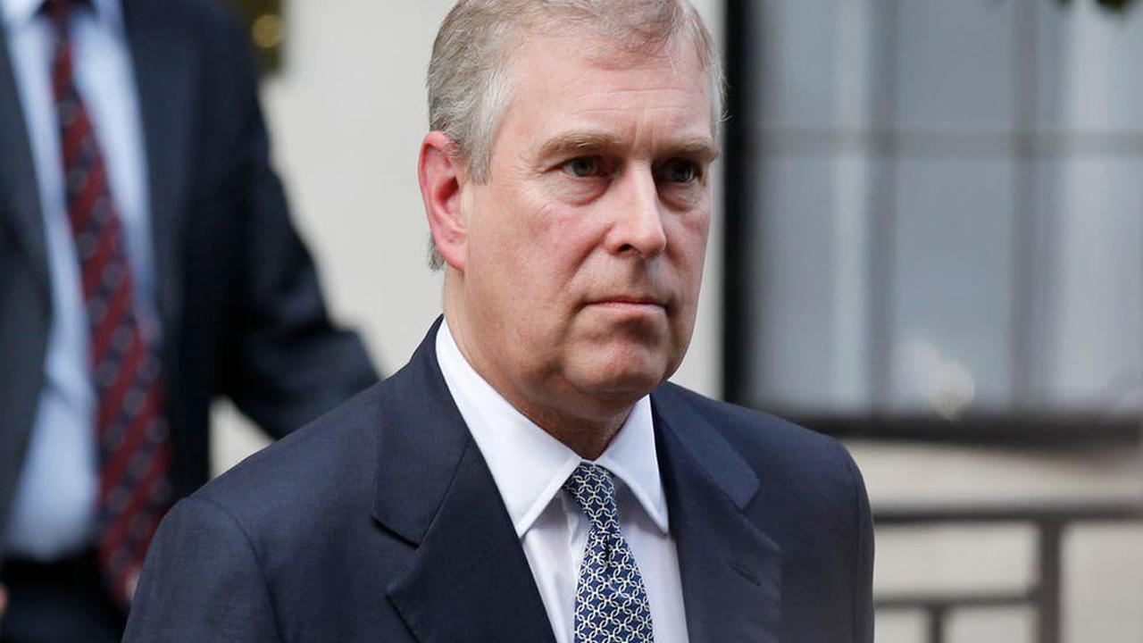 Prince Andrew: 'Outrageous' that year has passed since royal vowed to cooperate with FBI, says lawyer